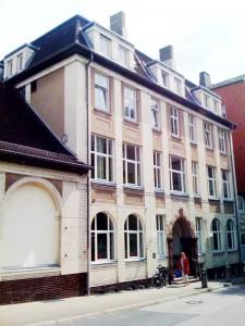 Psychosoziale Assistenz Kiel